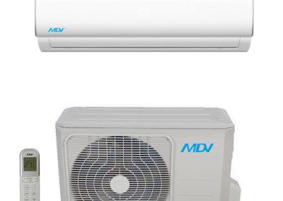MDV 7,1 kW
