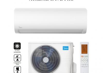 Midea Xtreme Save Pro 3,5 kW